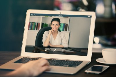 Video conferences by Pulone Reporting Services